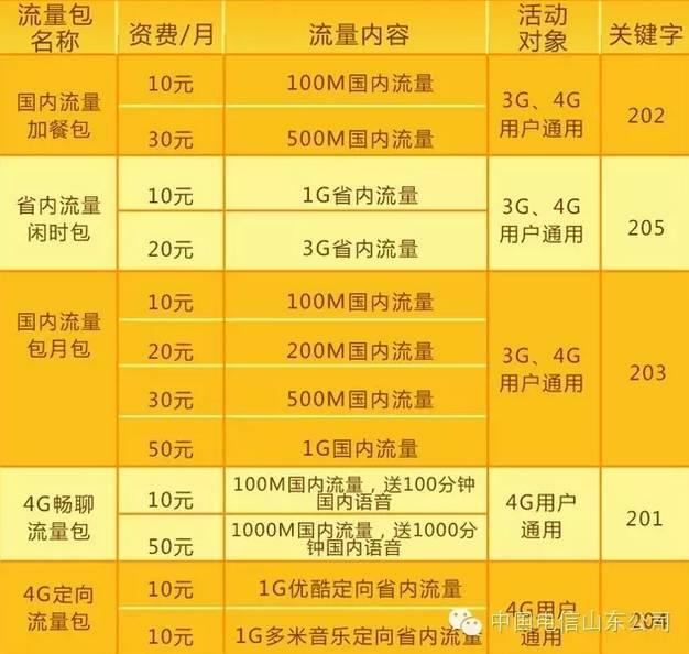 山东电信网上营业厅网龄当钱花最高5折.jpg