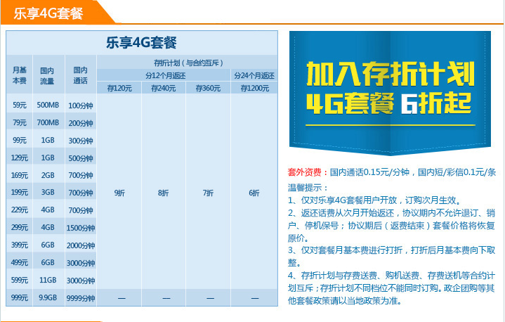 崇左中国电信乐享4G套餐.png