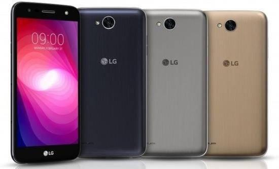 LG X power 2售价约1800元,将要登陆韩国!.jpg