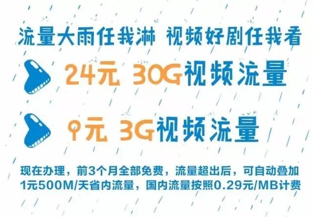 今夏90G流量雨来袭,雨露均沾人人有份.jpg