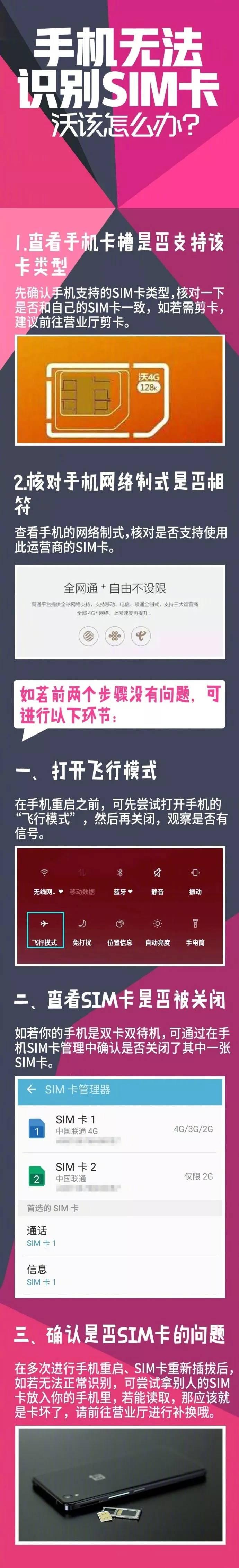 大理中国联通手机sim卡