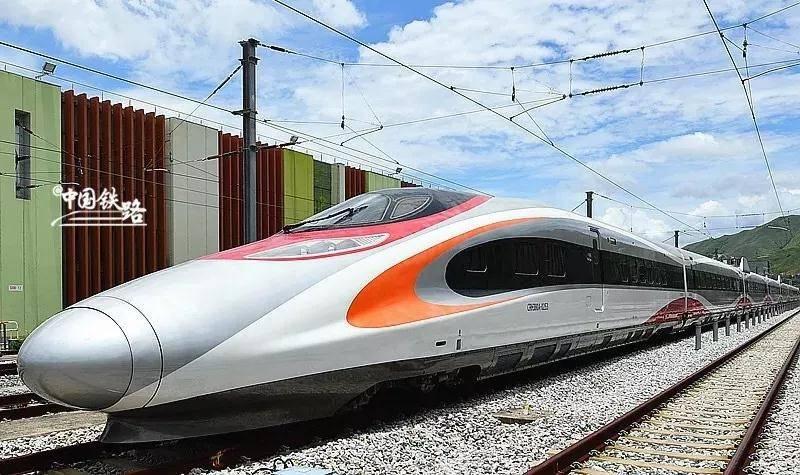 上海往返香港高铁